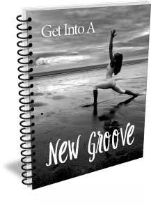 Get Into a New Groove