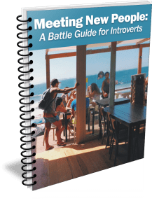 Meeting New People: A Battle Guide for Introverts