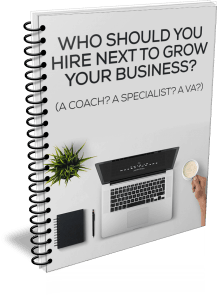 Who Should You Hire Next To Grow Your Business?