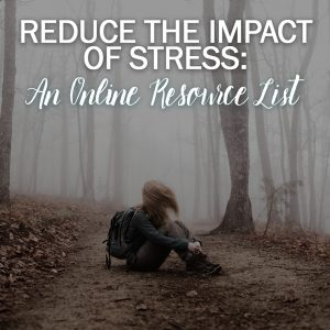 [MINI] Reducing The Impact Of Stress