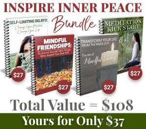 Inspire Inner Peace Bundle