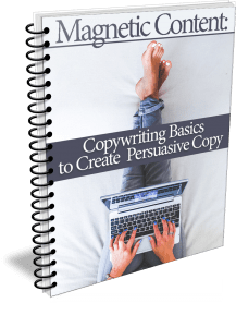 Persuasive Copy Writing Basics