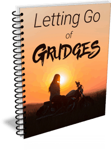 Letting Go of Grudges