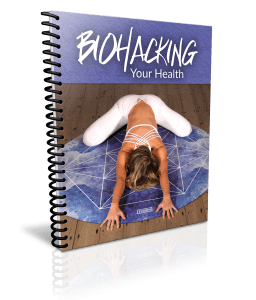Biohacking Your Health