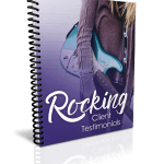 Rocking Client Testimonials PLR Package