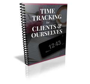 Time Tracking for Clients & Ourselves