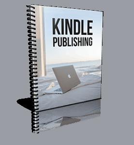 Kindle Publishing - White Label Perks